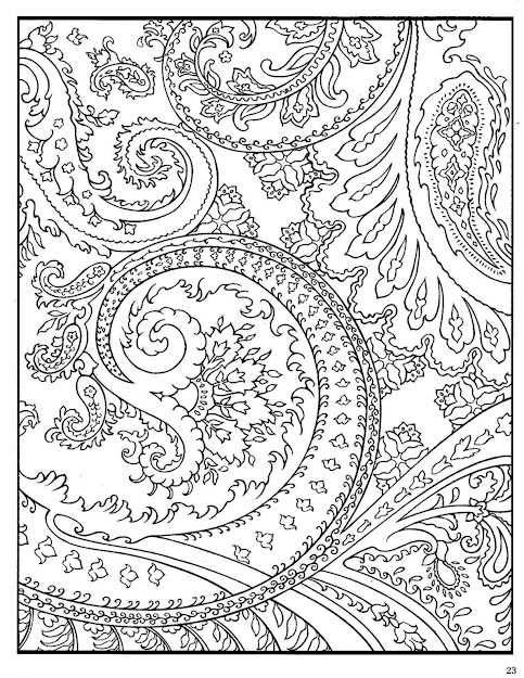 Coloring Pages Of Flowers For Adults  Fk Coloring Pages