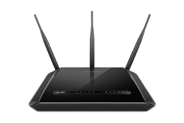 D-link, DSL-2888A, Wireless Router, ADSL/VDSL