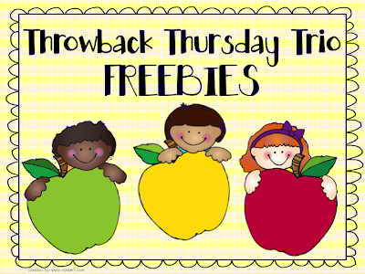 Fern Smith's Throwback Thursday's FREE Nine Valentines Addition Center Games Great For February!