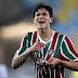 Real Madrid demostrou interesse mas não fez proposta por Pedro, do Fluminense