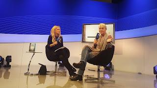 Nele Neuhaus im Interview