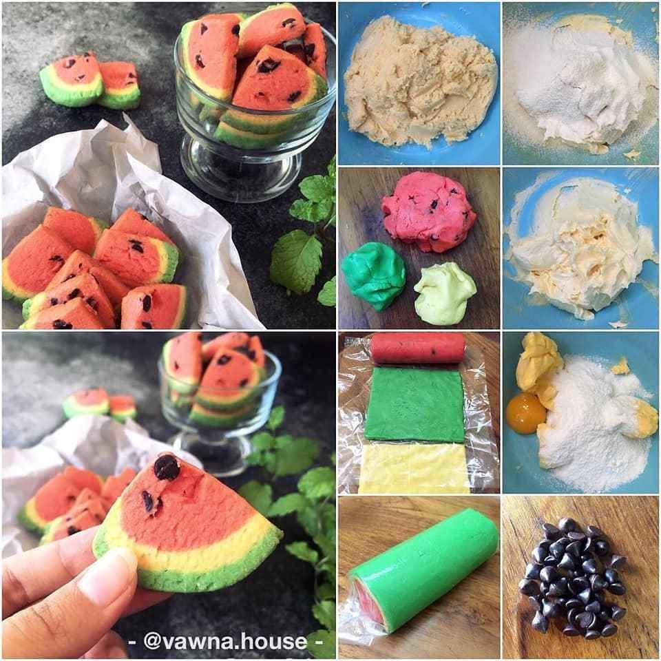 40 Resep Dan Cara Membuat Kue Kering Untuk Lebaran 2021 Maswarsito Com