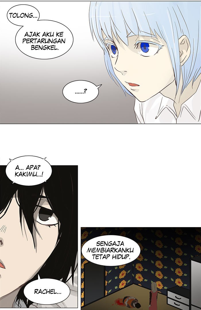 Tower of God Bahasa indonesia Chapter 133