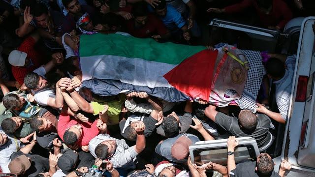 Keji! Sniper Zionis Tembak Mati Relawan Medis Perempuan Palestina