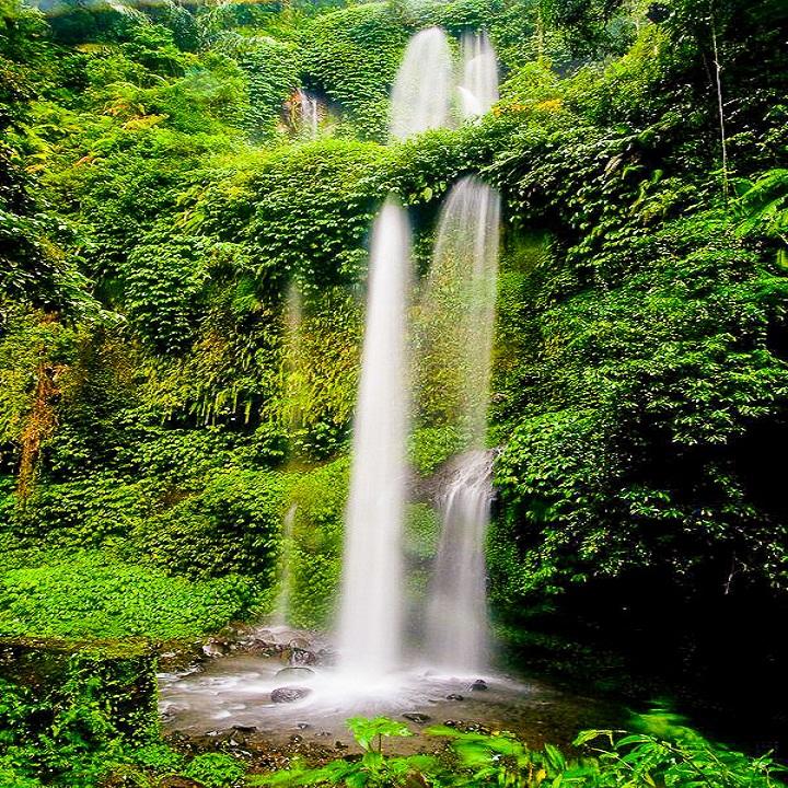 Desa-Senaru-Desa-Budaya-Sasak-Lombok