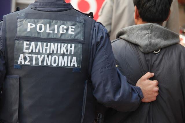 Συνελήφθη τζιχαντιστής στην Αλεξανδρούπολη
