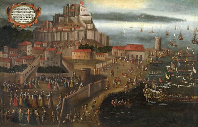 الأندلس,إسبانيا,تاريخ,المسلمون,قرطبة