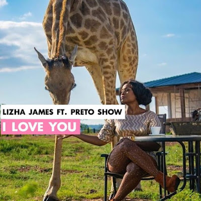 Lizha James - I Love You feat. Preto Show Download