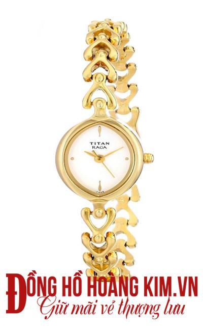 đồng hồ nữ cá tính giá rẻ