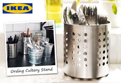 Cara Berbelanja Peralatan Dapur