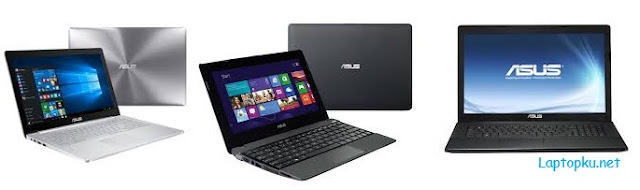 laptop asus core i3 termurah