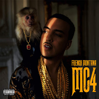 French Montana - MC4 (2016) - Album Download, Itunes Cover, Official Cover, Album CD Cover Art, Tracklist