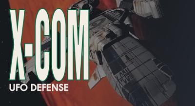 Download Free Game Steam Key X-COM UFO Defense
