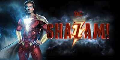 Shazam! 2019 Review