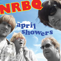 NRBQ's April Showers EP