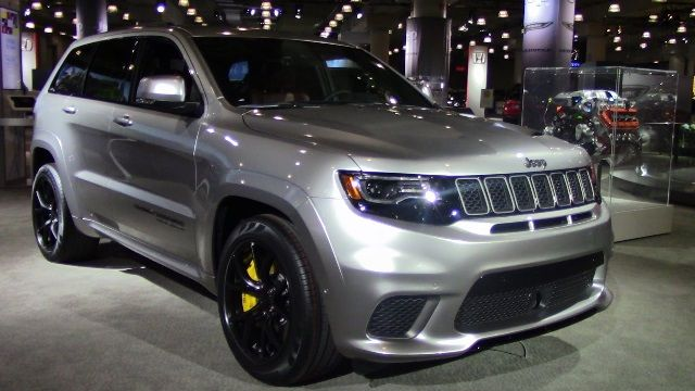 2019 jeep grand cherokee srt release date and price. Black Bedroom Furniture Sets. Home Design Ideas