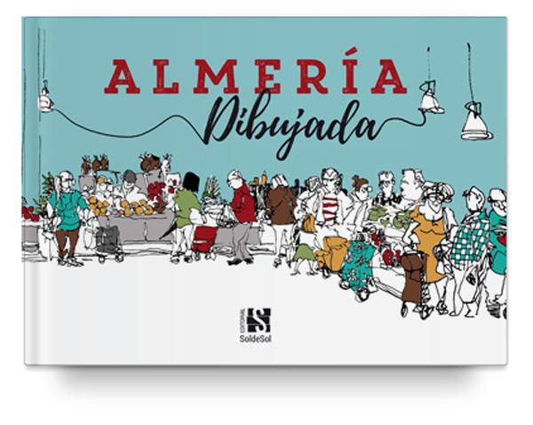 ALMERÍA DIBUJADA - Urban Sketchers de Almería