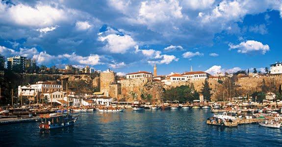 جولات سياحية في انطاليا - الجولة الأكثر طلبا من قبل عملائنا في مدينة انطاليا, استئجار سيارة مع سائق في انطاليا,