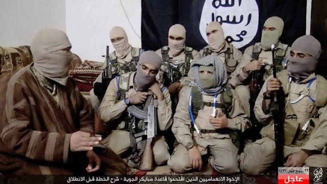 """El """"arma más terrible"""" que el Estado Islámico emplea en Siria"""
