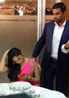 Mushfiqur Rahim Jannatul Kefayat Mondy Marriage