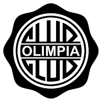 2017-2018 Club Olimpia Kits and Logo - DLS 17/16 - FTS