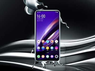 Vivo Apex Phone