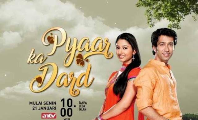 Sinopsis Pyaar Ka Dard Drama India
