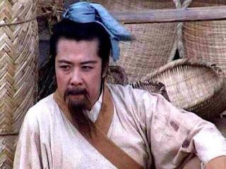 5. อุดมการณ์ของหลิวเป้ย 刘备志向