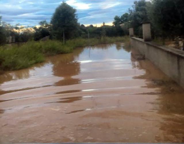 Χρήματα στους Δήμους Ερμιονίδας και Επιδαύρου για την αποκατάσταση ζημιών από την κακοκαιρία και για την αντιμετώπιση της λειψυδρίας