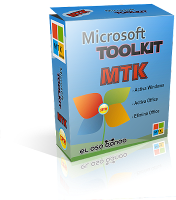 descargar microsoft toolkit gratis español