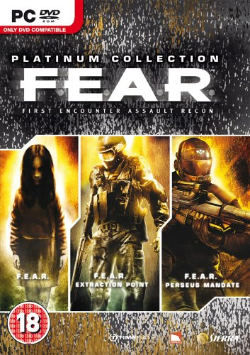 F.E.A.R: PLATINUM COLLECTION