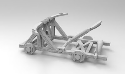 Siege machines picture 4