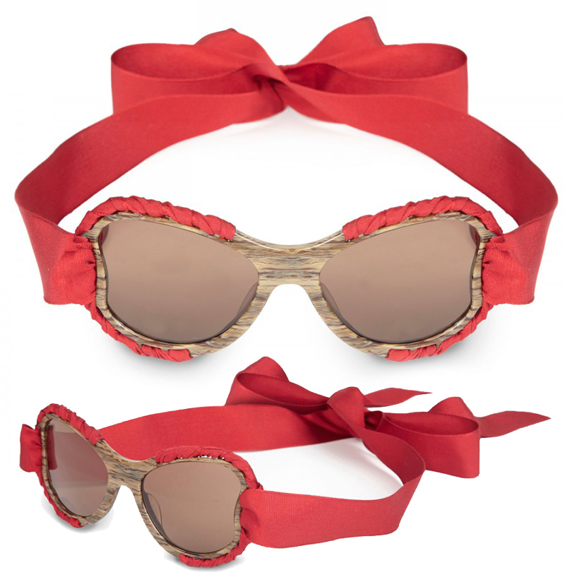 Urban Goggles From L'Wren Scott