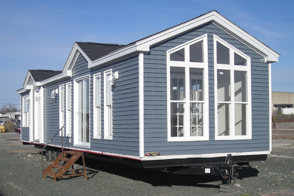 Prefab Homes And Modular In Canada Maple Leaf