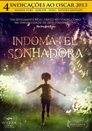 Indomável Sonhadora Torrent - BluRay 1080p Dublado