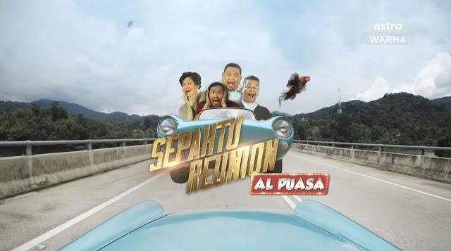 Sepahtu Reunion Al Puasa (2018)