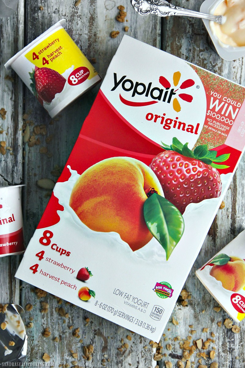 Yoplait - Goodness Of Dairy