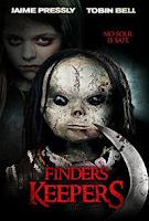 Finders Keepers (2014) online y gratis
