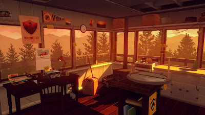Download Firewatch Game For PC