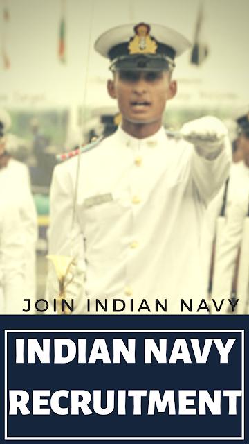 Indian Navy Recruitment, Indian Navy Jobs, Government Jobs In Indian Navy, Indian Navy, Employment in Indian Navy