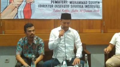MASYARAKAT INDONESIA INGIN PRESIDEN BERLATAR BELAKANG MILITER