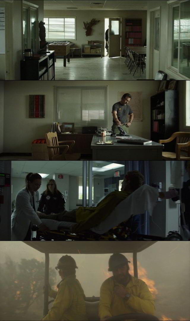 Héroes en el infierno (2017) HD 1080p y 720p Latino
