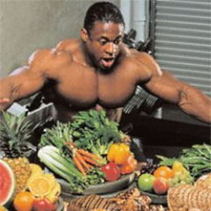 Team Indian Bodybuilding Nutrition Intake