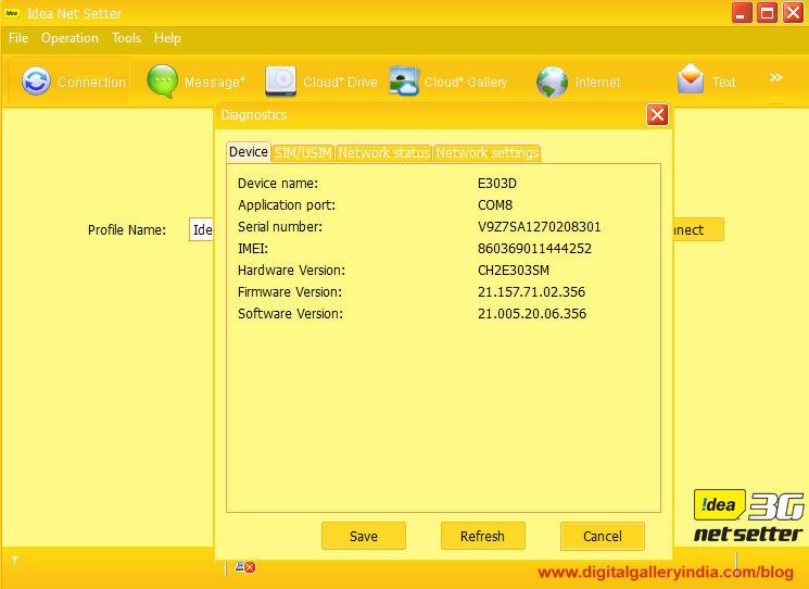 Modem Unlocking Airtel Modem Not Detecting Driver – Desenhos Para
