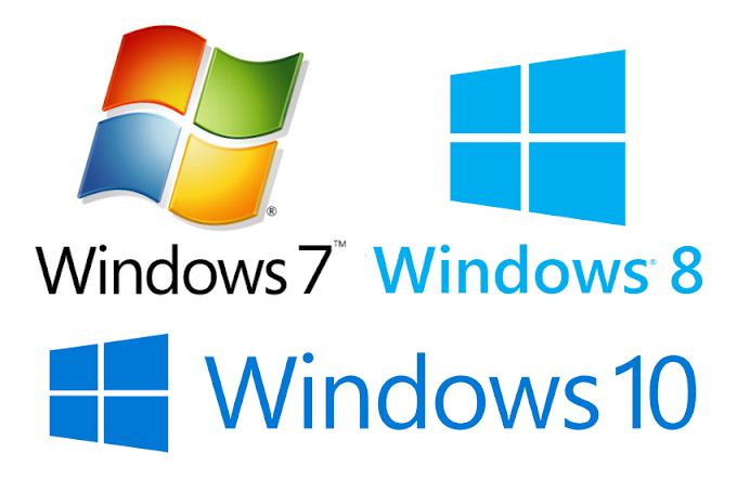 Download Any Windows ISO (7+) from Microsoft