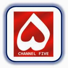 Channel 5 Live TV Channel