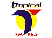 Rádio Tropical FM de Jaú ao vivo