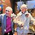 """Senhor de 97 anos se casa com senhora de 90 e diz: """"Nunca é tarde para amar"""""""