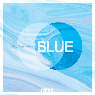 Download Lagu MP3, MV, Video, [Full Single] B.A.P – BLUE