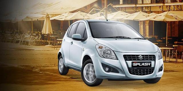 """Sebelum Grand Vitara, Ini Deretan Mobil Suzuki yang """"Pensiun Dini"""""""
